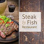 Restaurace FARMA steak & fish ve Vrchlabí