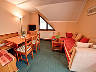 Apartamenty ALICE *** ***, Harrachov